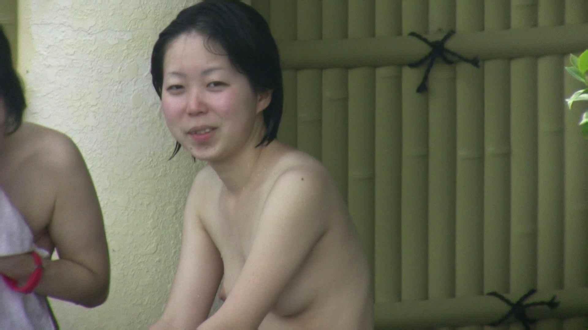 Aquaな露天風呂Vol.06【VIP】 HなOL | 盗撮  86pic 76