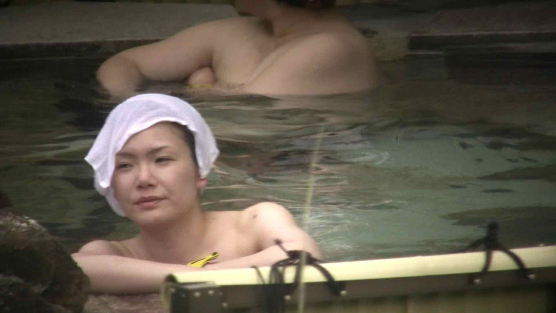 Aquaな露天風呂Vol.12【VIP】 HなOL | 盗撮  83pic 4