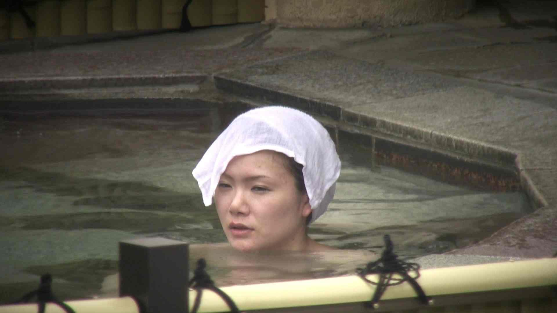 Aquaな露天風呂Vol.12【VIP】 HなOL | 盗撮  83pic 5