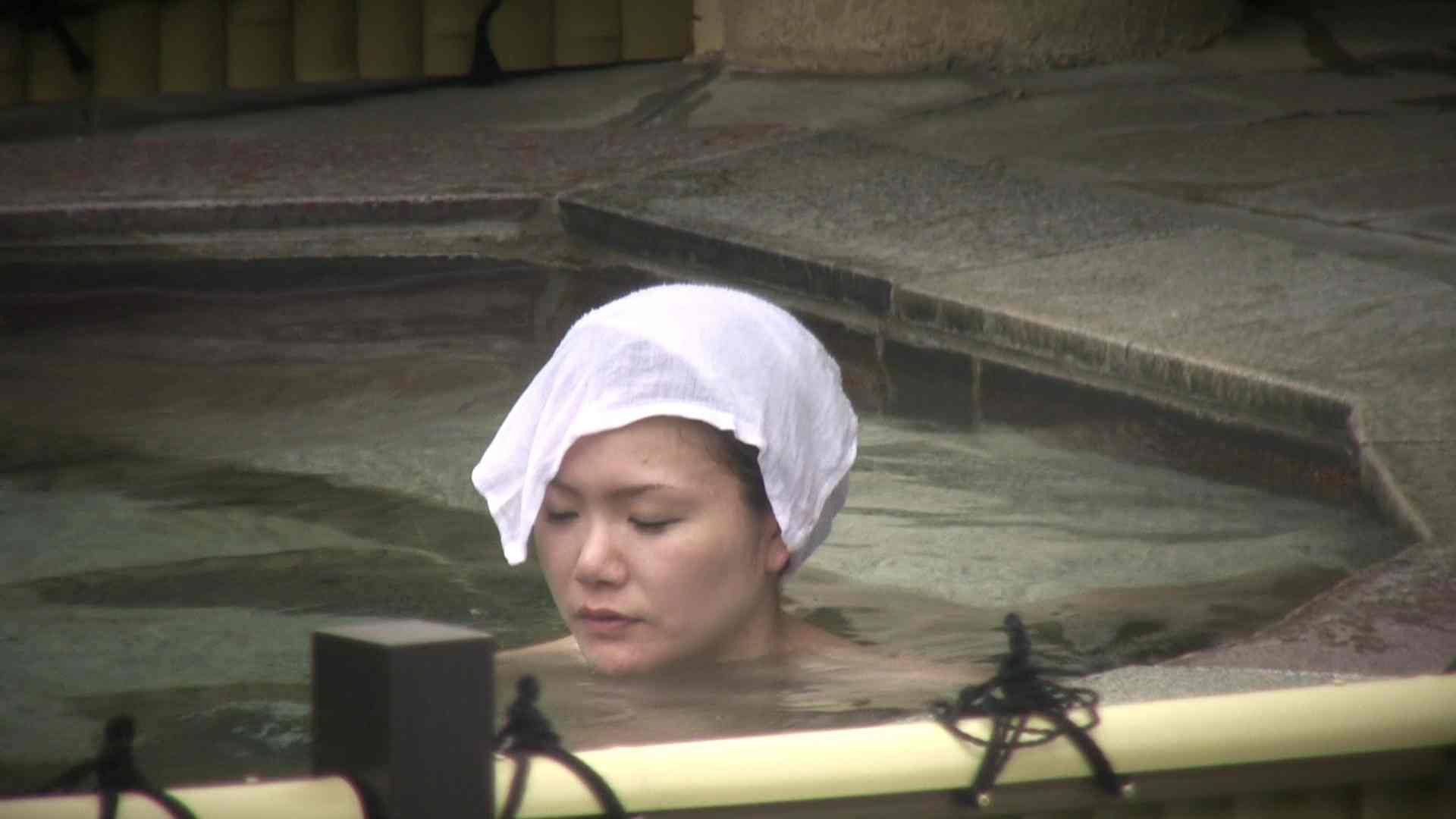 Aquaな露天風呂Vol.12【VIP】 HなOL | 盗撮  83pic 6
