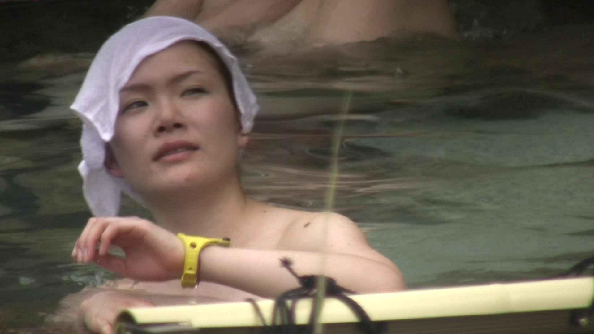 Aquaな露天風呂Vol.12【VIP】 HなOL | 盗撮  83pic 24