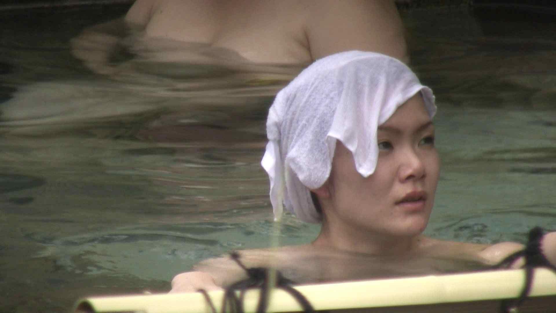 Aquaな露天風呂Vol.12【VIP】 HなOL | 盗撮  83pic 31