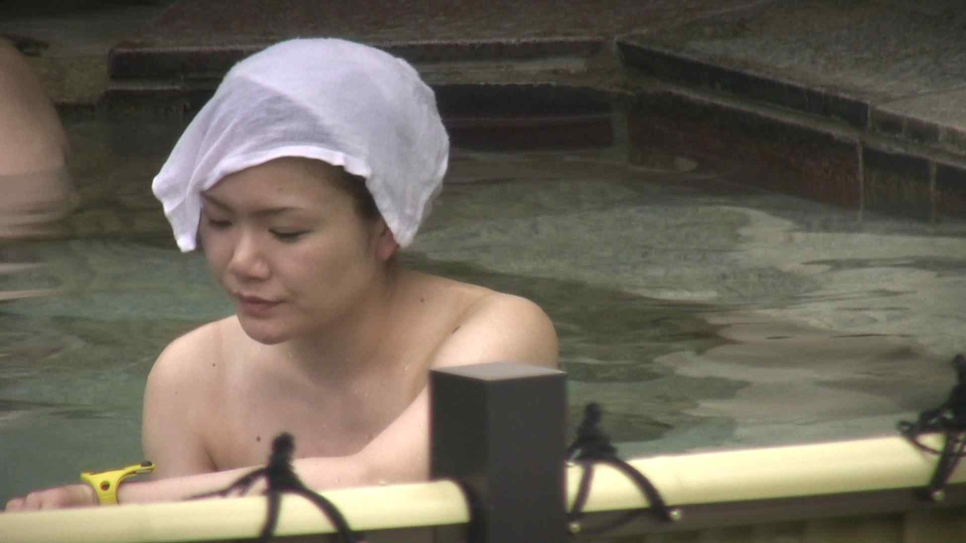 Aquaな露天風呂Vol.12【VIP】 HなOL | 盗撮  83pic 41