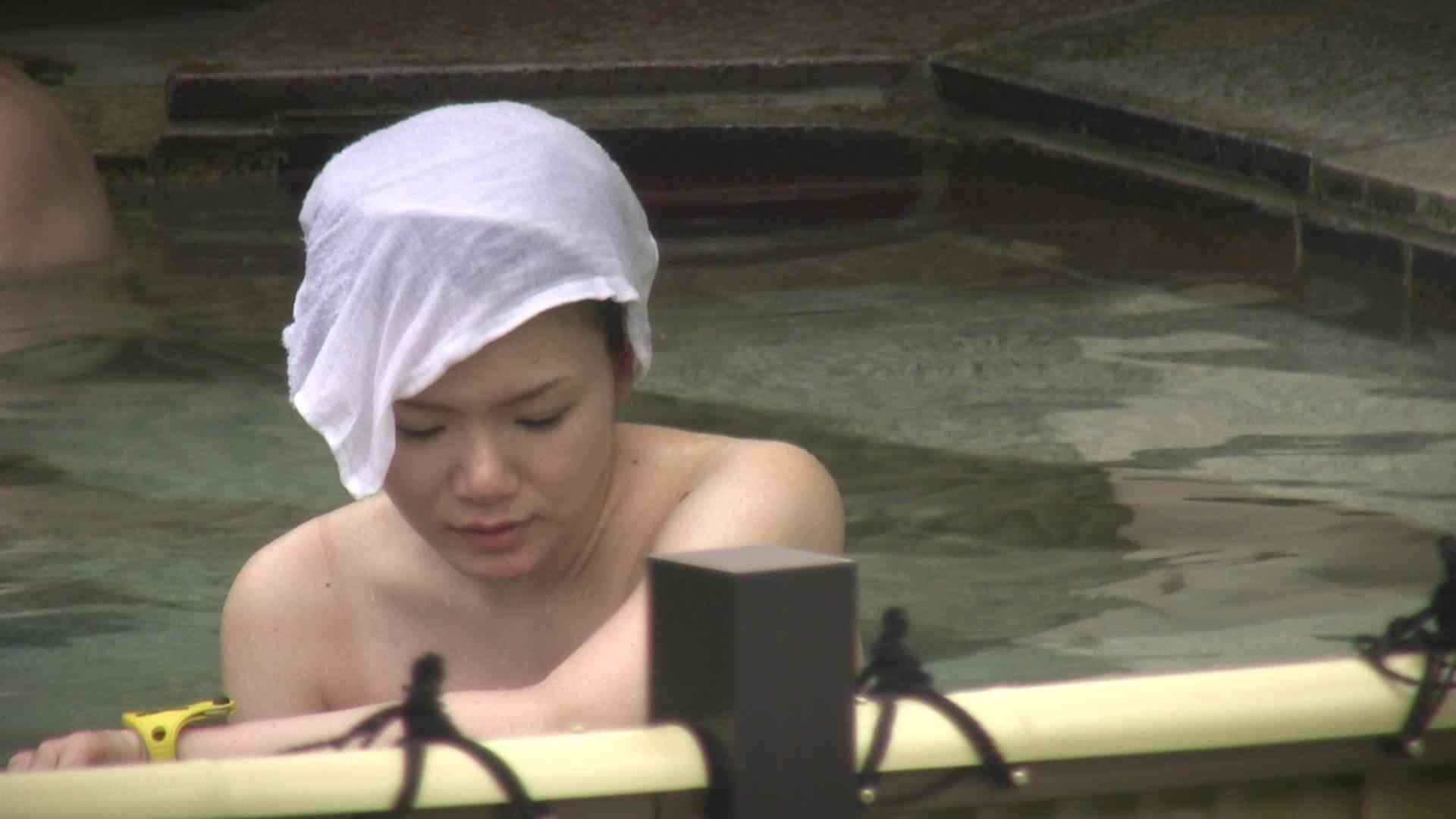 Aquaな露天風呂Vol.12【VIP】 HなOL | 盗撮  83pic 43