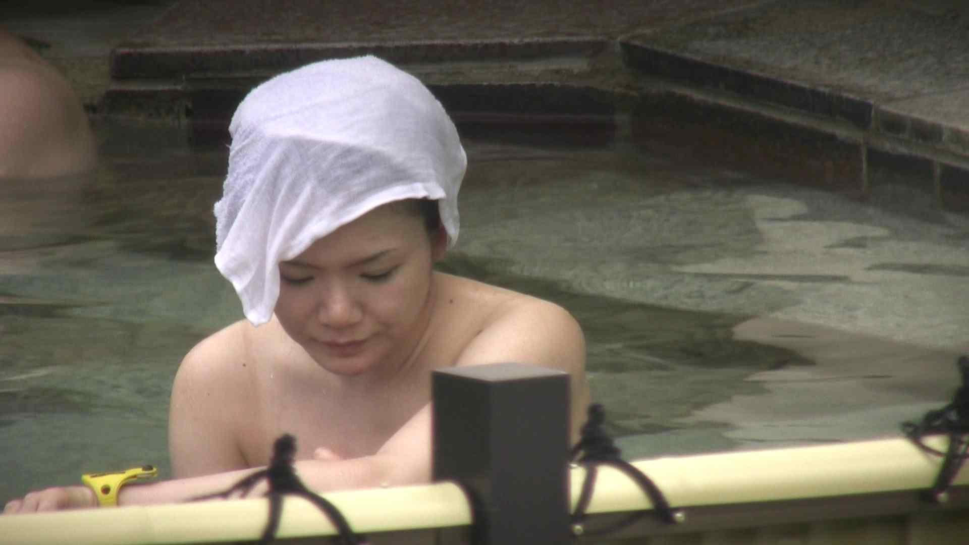 Aquaな露天風呂Vol.12【VIP】 HなOL | 盗撮  83pic 44