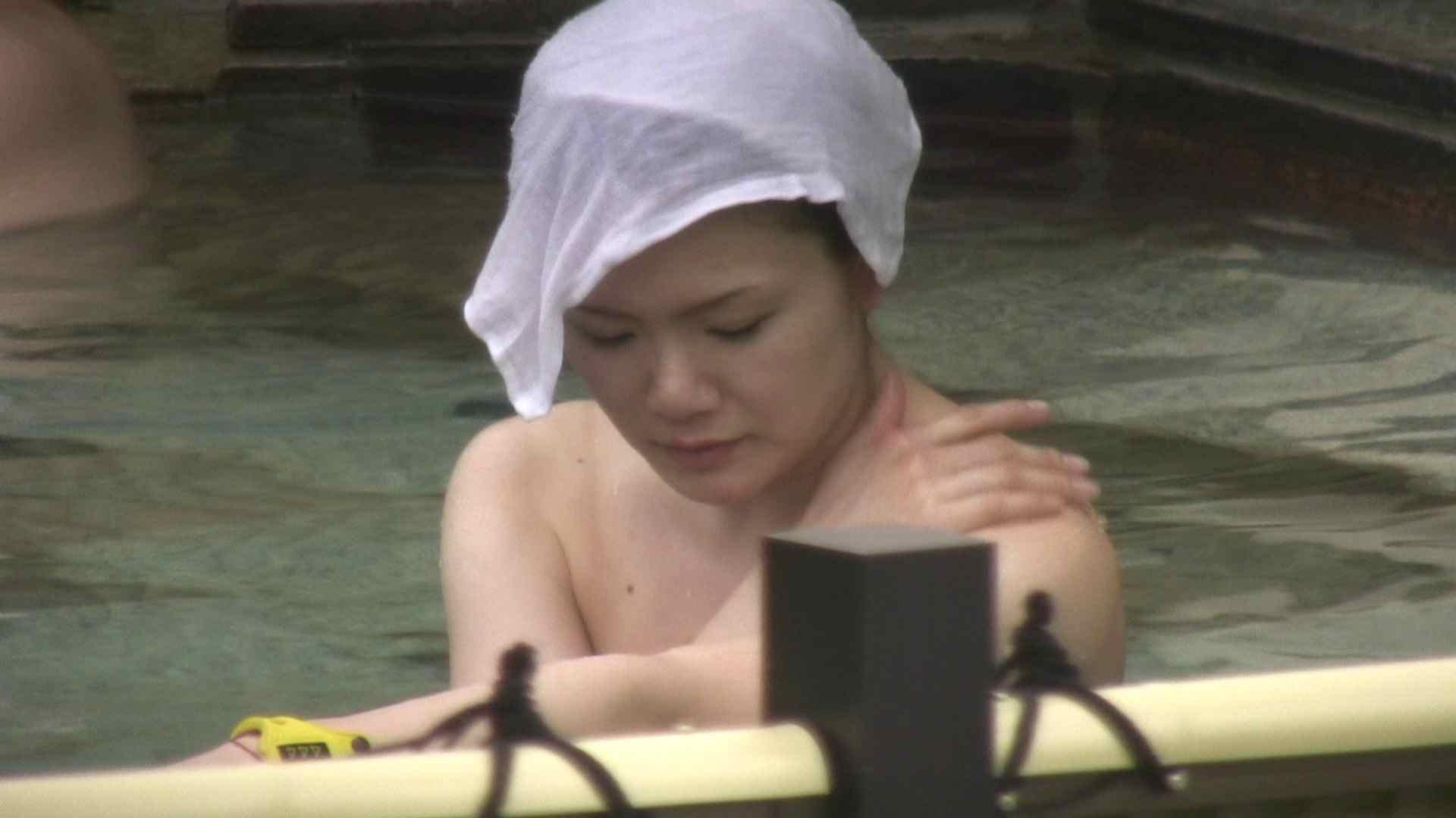 Aquaな露天風呂Vol.12【VIP】 HなOL | 盗撮  83pic 49