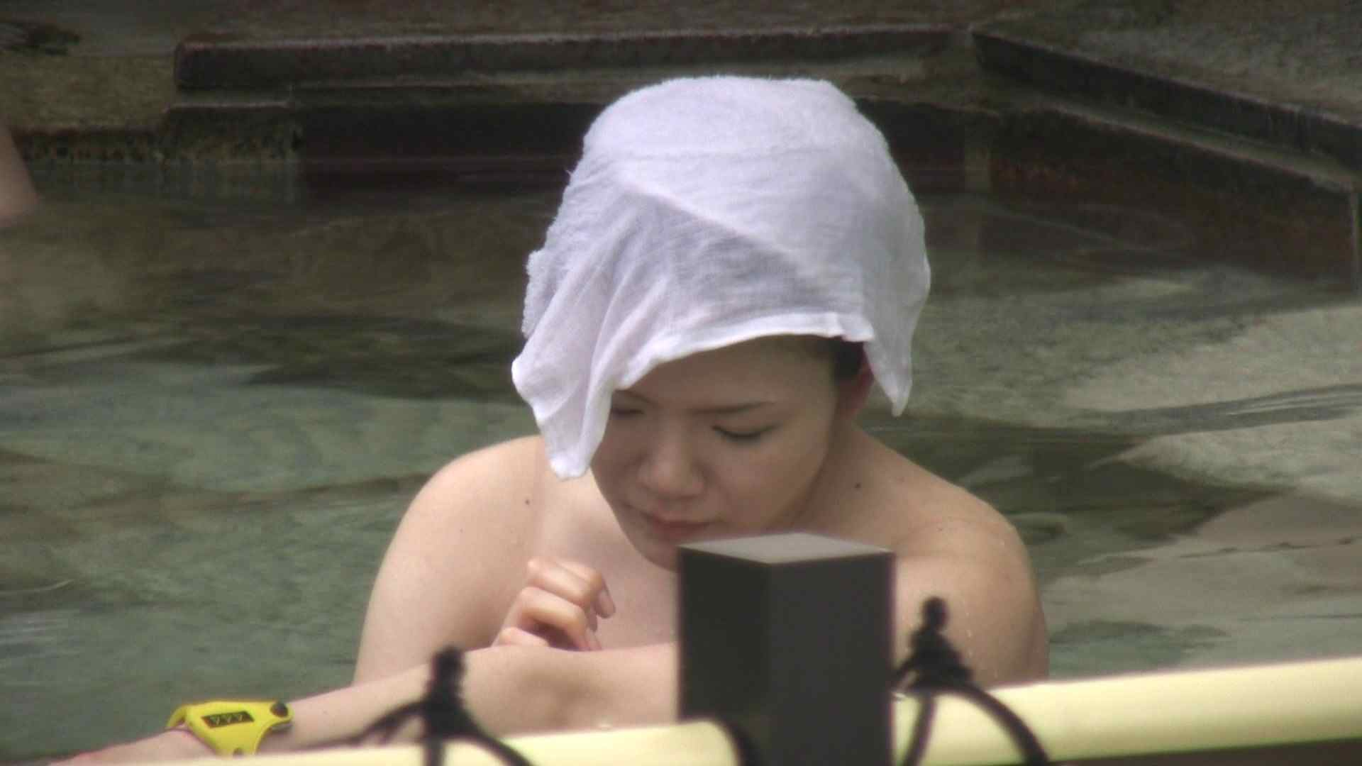 Aquaな露天風呂Vol.12【VIP】 HなOL | 盗撮  83pic 62