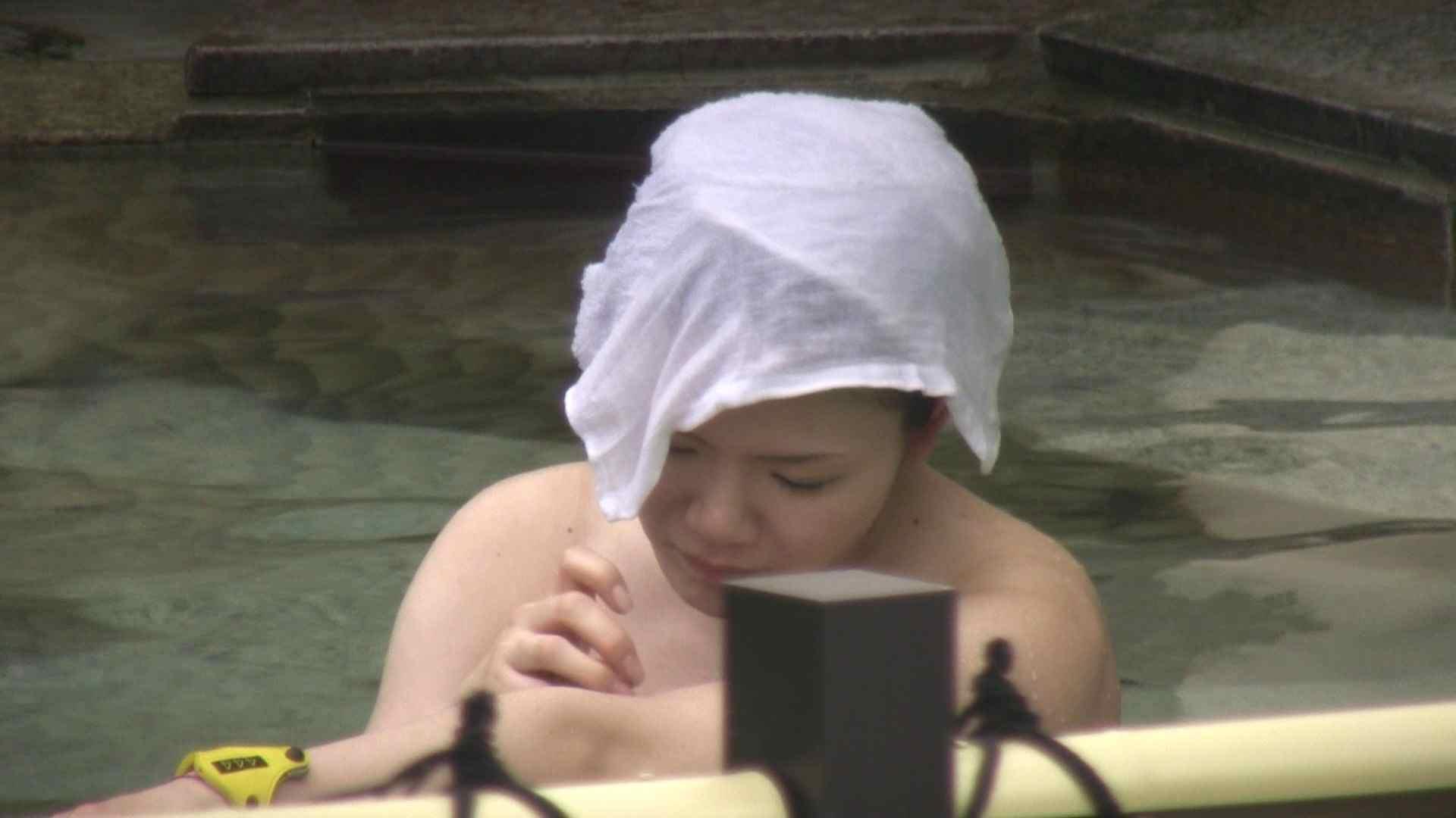 Aquaな露天風呂Vol.12【VIP】 HなOL | 盗撮  83pic 64