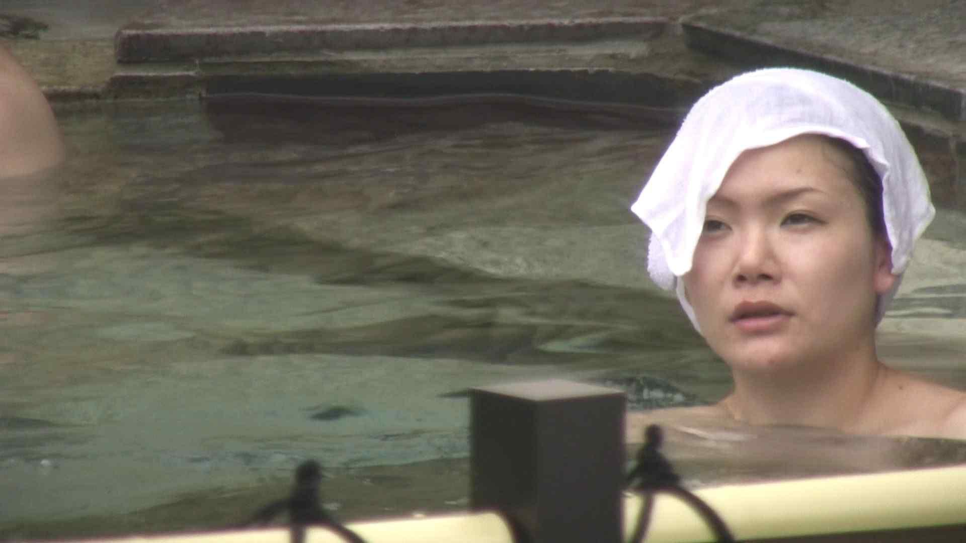 Aquaな露天風呂Vol.12【VIP】 HなOL | 盗撮  83pic 77