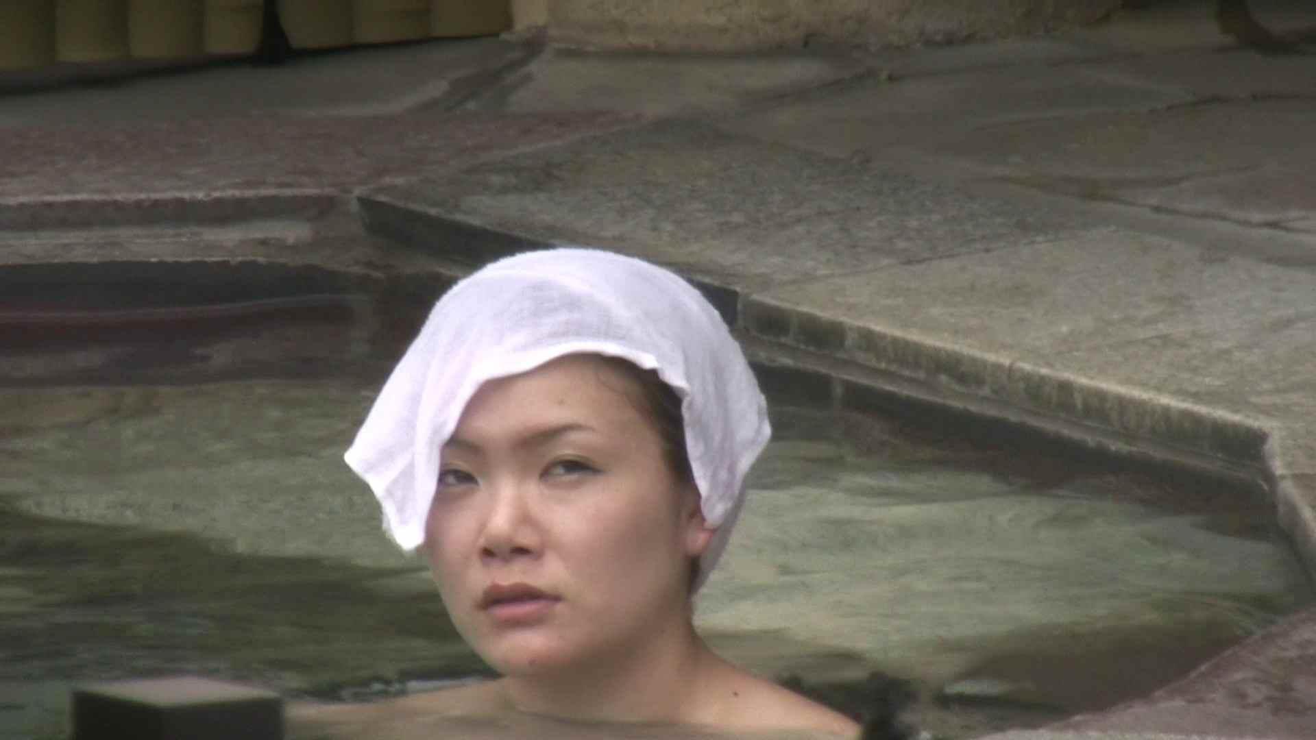 Aquaな露天風呂Vol.12【VIP】 HなOL | 盗撮  83pic 79