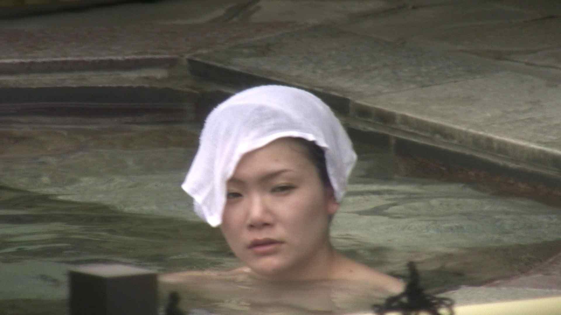 Aquaな露天風呂Vol.12【VIP】 HなOL | 盗撮  83pic 80