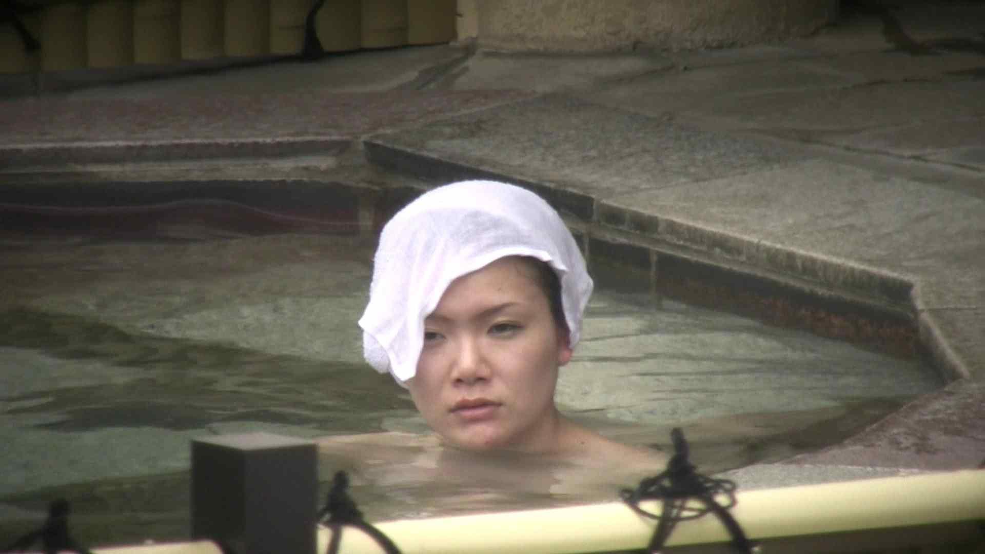 Aquaな露天風呂Vol.12【VIP】 HなOL | 盗撮  83pic 82