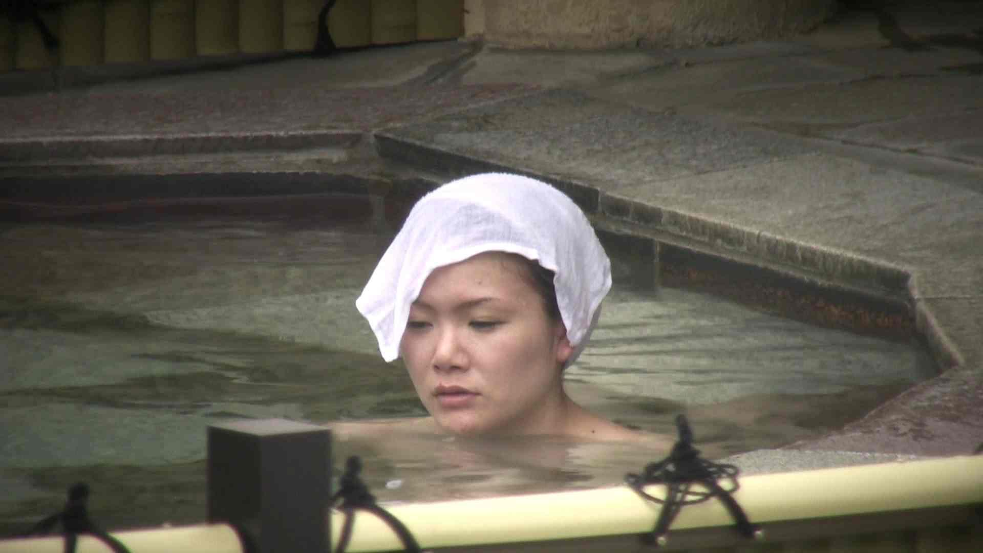 Aquaな露天風呂Vol.12【VIP】 HなOL | 盗撮  83pic 83