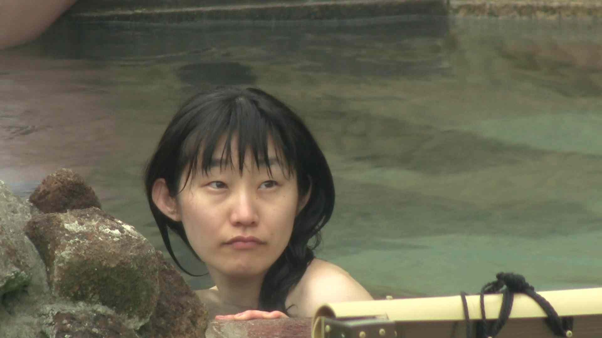 Aquaな露天風呂Vol.14【VIP】 HなOL | 盗撮  58pic 35