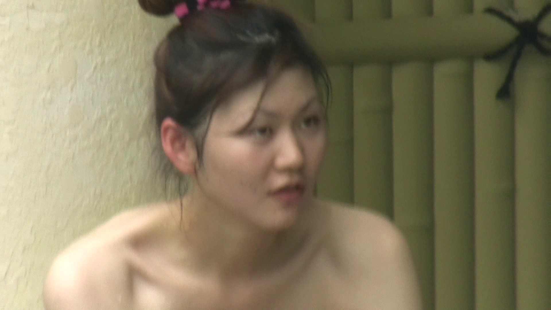 Aquaな露天風呂Vol.17【VIP】 盗撮 | 露天  89pic 40