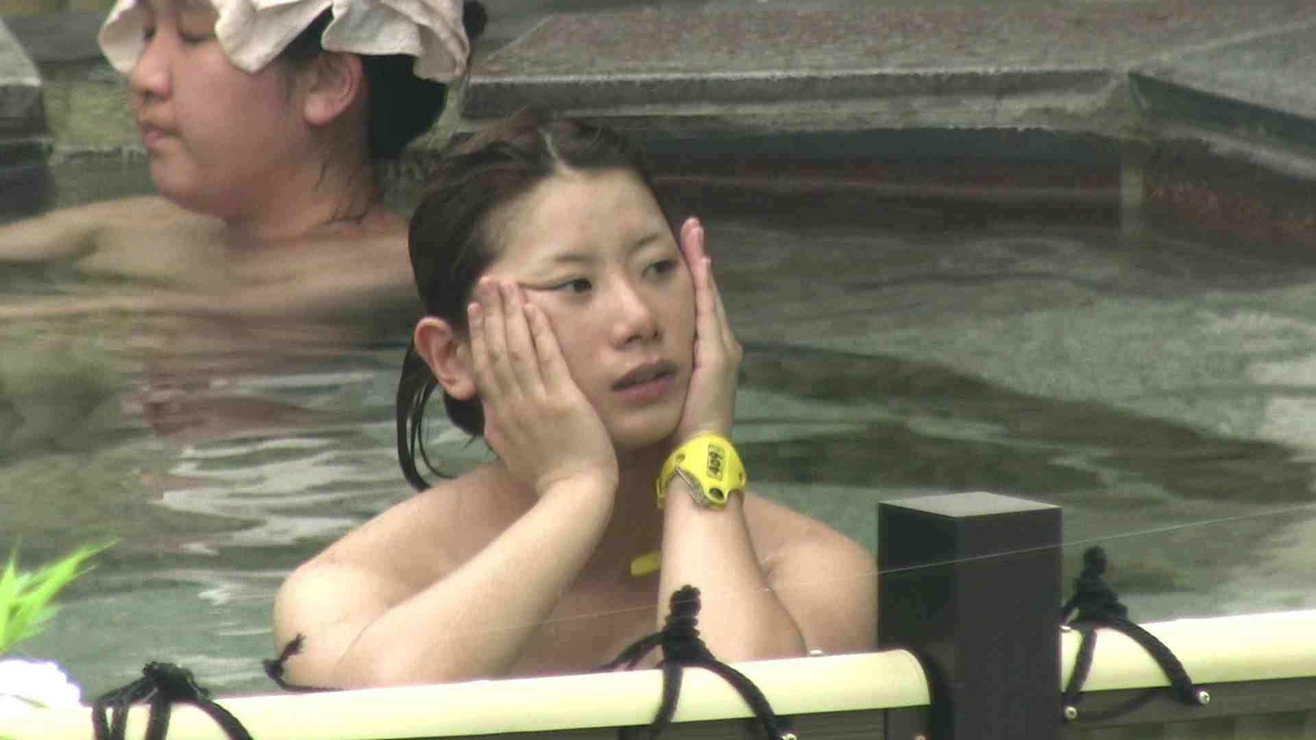 Aquaな露天風呂Vol.19【VIP】 盗撮 | HなOL  88pic 5