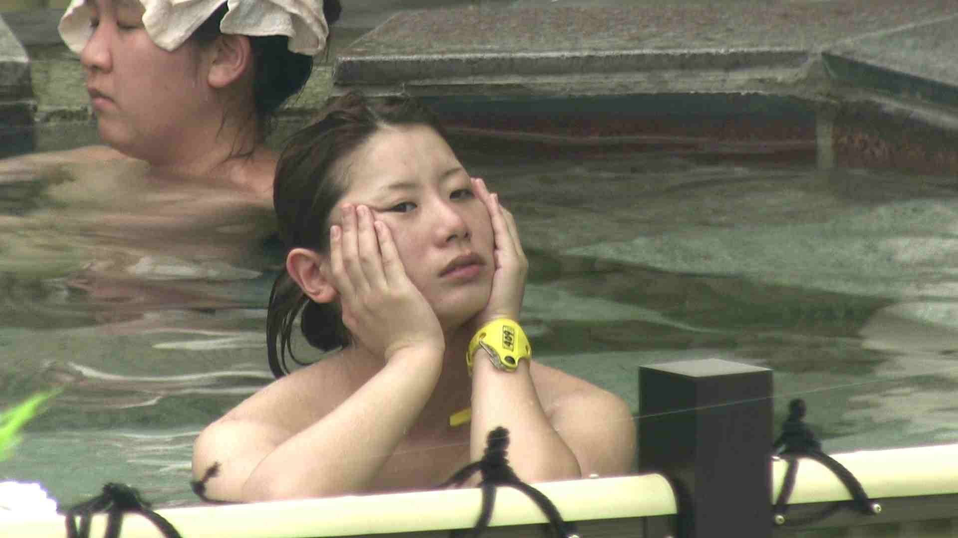 Aquaな露天風呂Vol.19【VIP】 盗撮 | HなOL  88pic 7