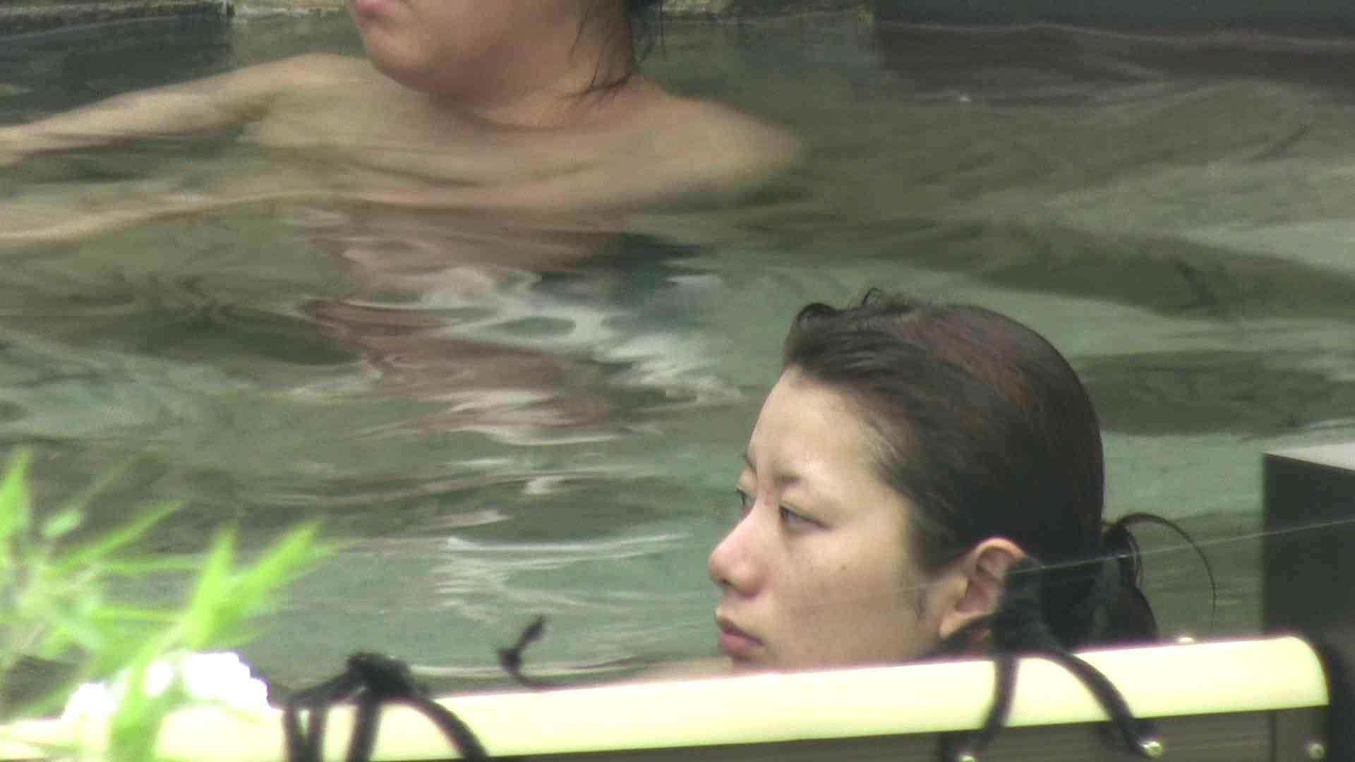 Aquaな露天風呂Vol.19【VIP】 盗撮 | HなOL  88pic 48
