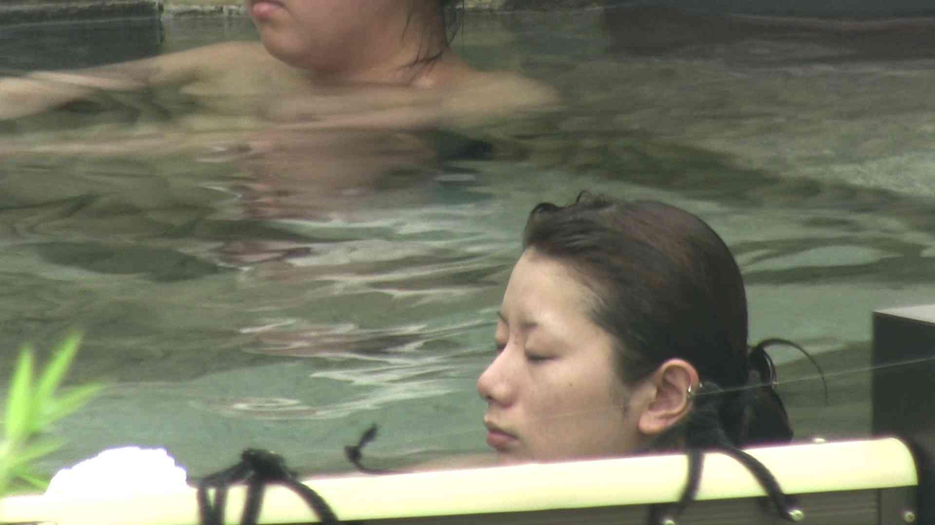 Aquaな露天風呂Vol.19【VIP】 盗撮 | HなOL  88pic 54