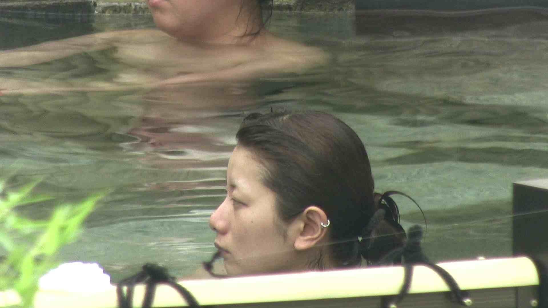 Aquaな露天風呂Vol.19【VIP】 盗撮 | HなOL  88pic 63