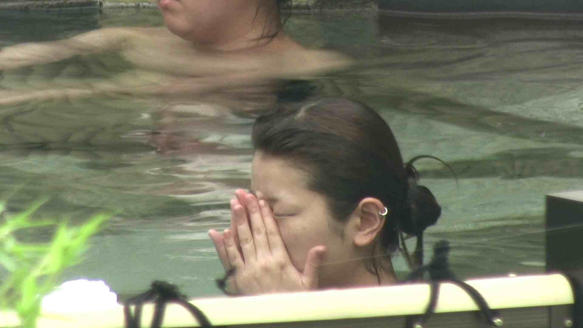 Aquaな露天風呂Vol.19【VIP】 盗撮 | HなOL  88pic 66