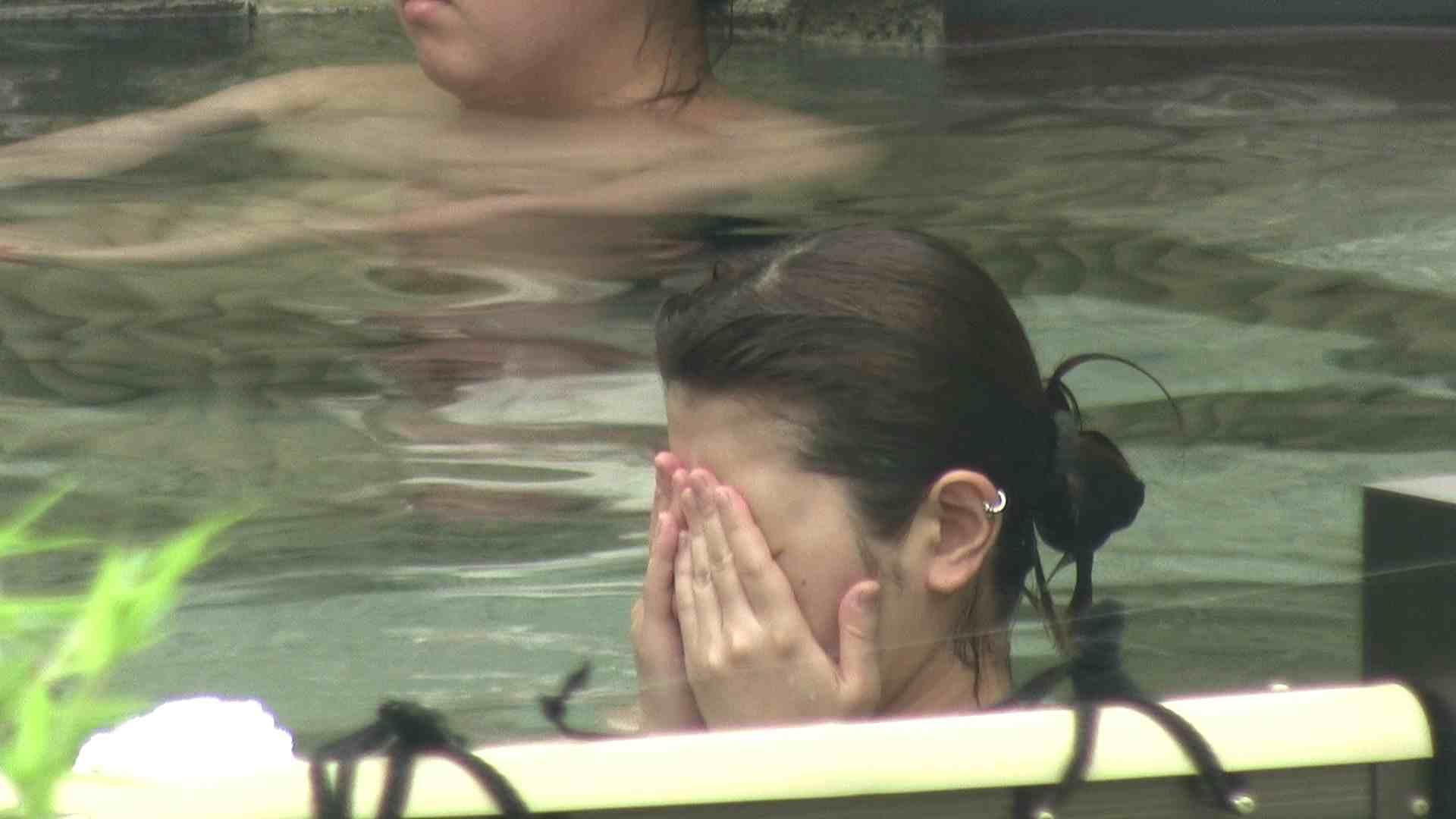 Aquaな露天風呂Vol.19【VIP】 盗撮 | HなOL  88pic 67