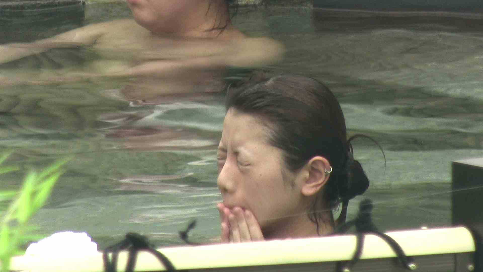 Aquaな露天風呂Vol.19【VIP】 盗撮 | HなOL  88pic 68
