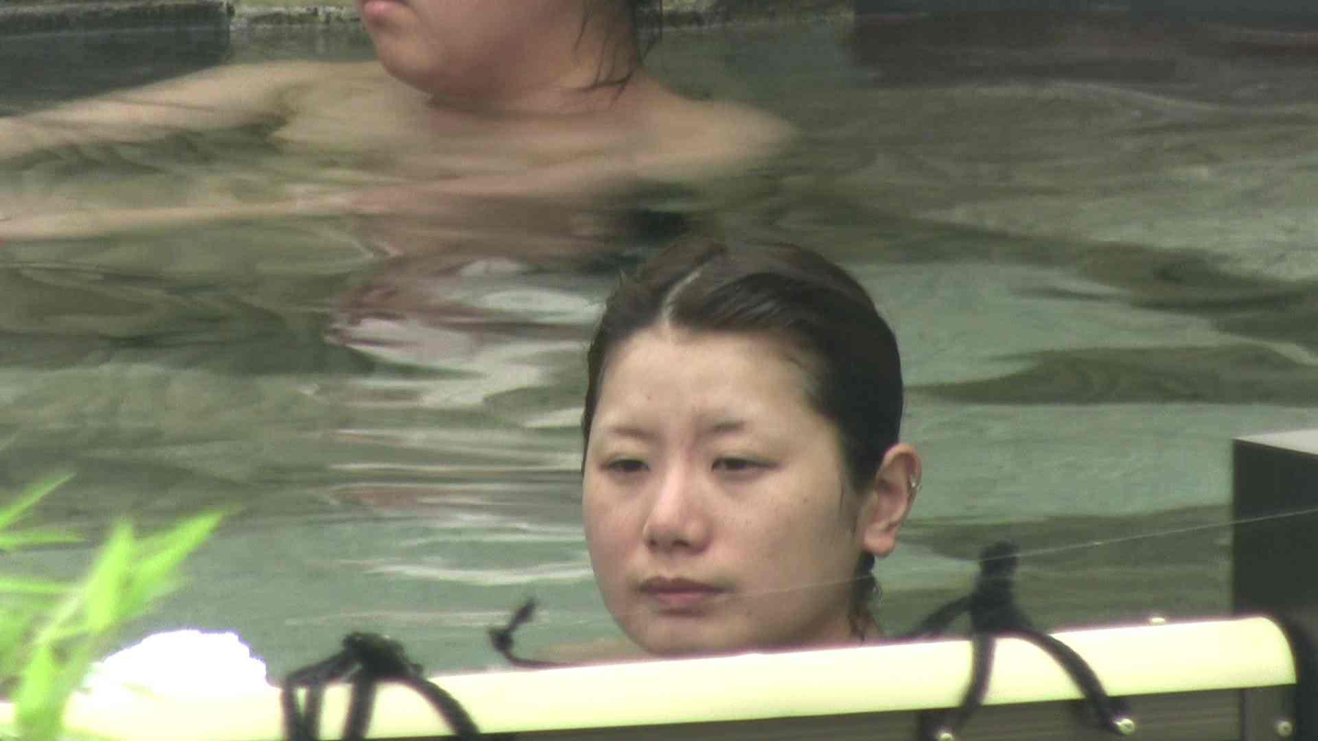 Aquaな露天風呂Vol.19【VIP】 盗撮 | HなOL  88pic 72