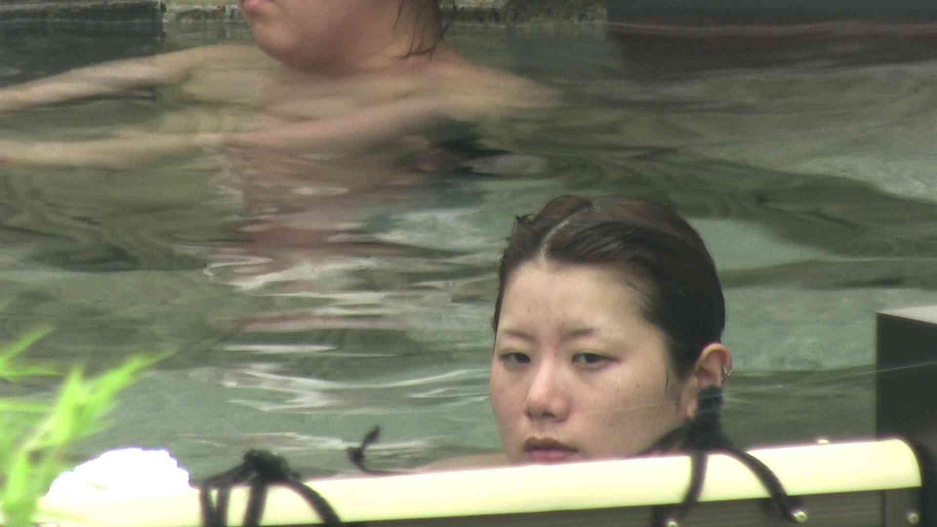 Aquaな露天風呂Vol.19【VIP】 盗撮 | HなOL  88pic 74