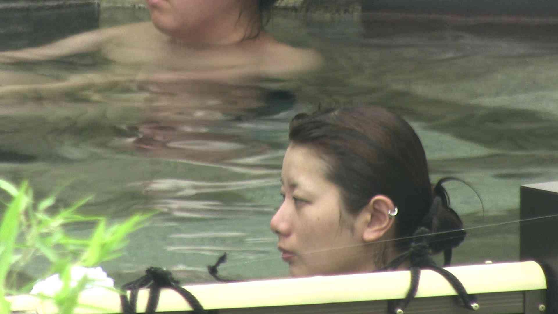 Aquaな露天風呂Vol.19【VIP】 盗撮 | HなOL  88pic 78