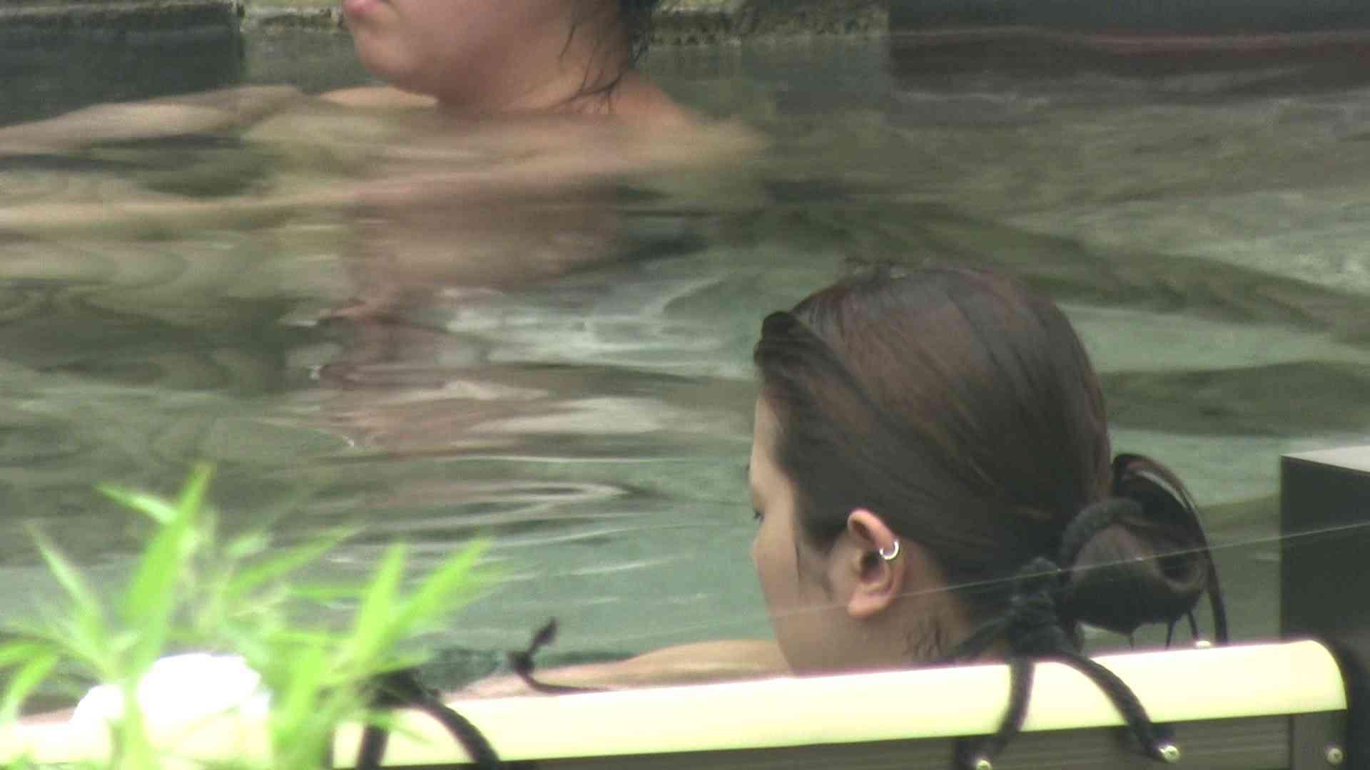 Aquaな露天風呂Vol.19【VIP】 盗撮 | HなOL  88pic 84