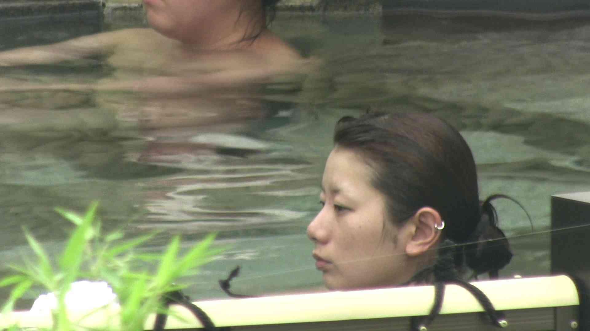 Aquaな露天風呂Vol.19【VIP】 盗撮 | HなOL  88pic 86
