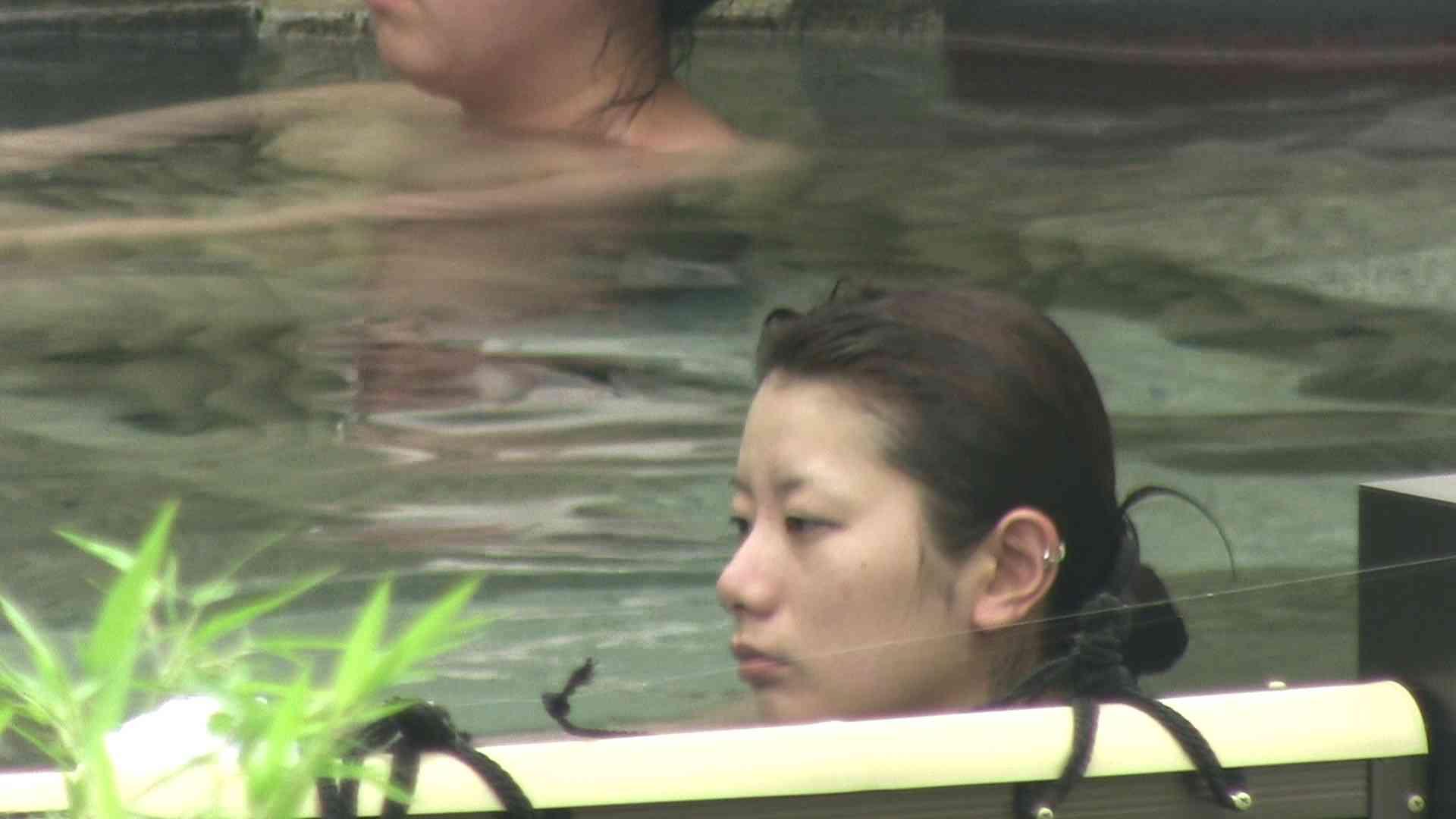 Aquaな露天風呂Vol.19【VIP】 盗撮 | HなOL  88pic 87
