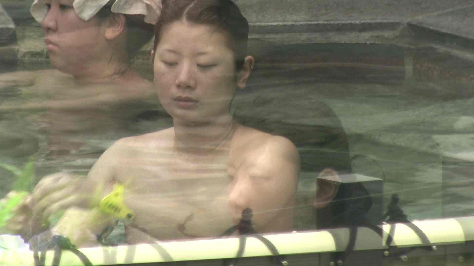 Aquaな露天風呂Vol.19【VIP】 盗撮 | HなOL  88pic 88