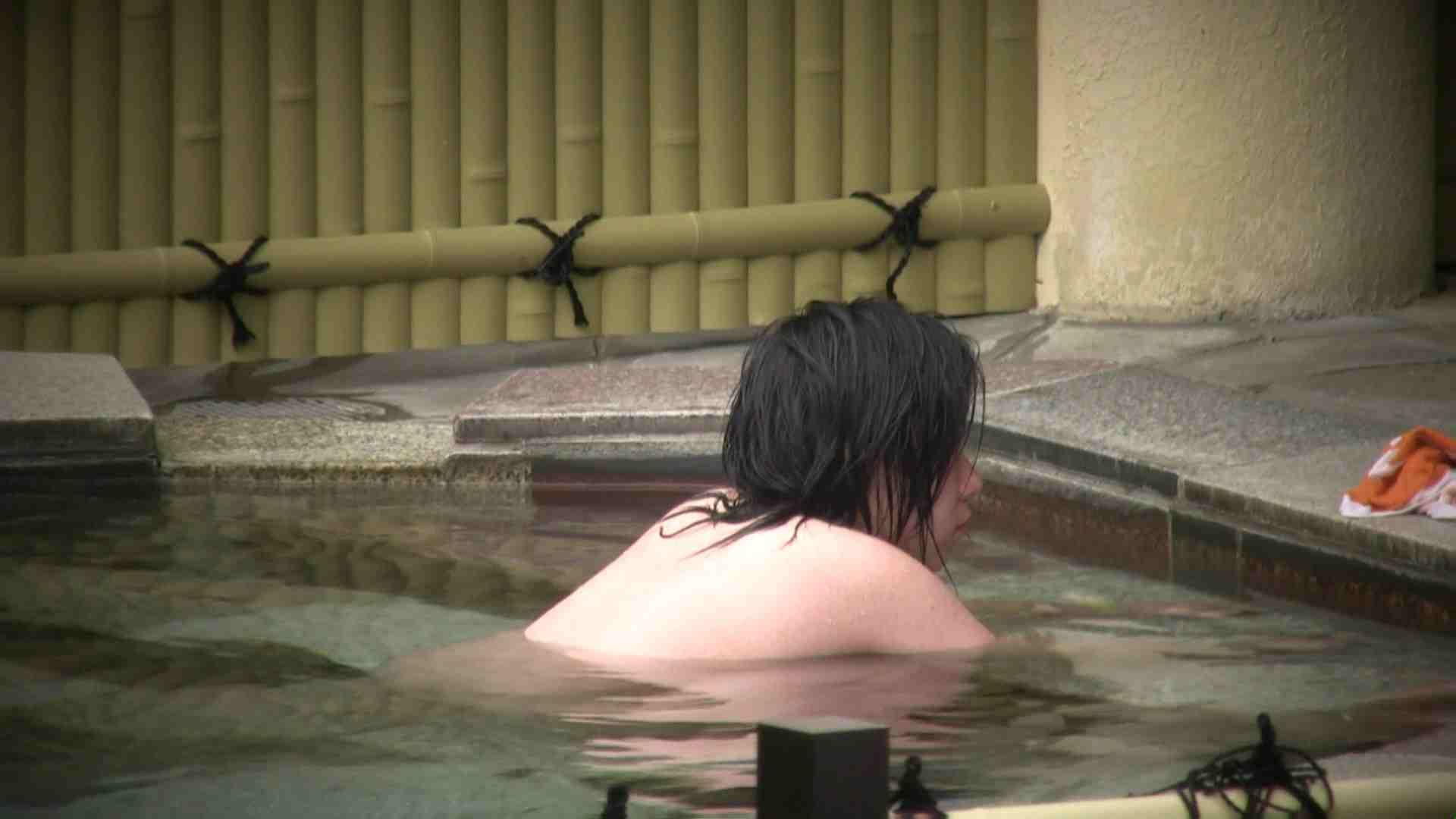Aquaな露天風呂Vol.36 盗撮 | HなOL  68pic 12