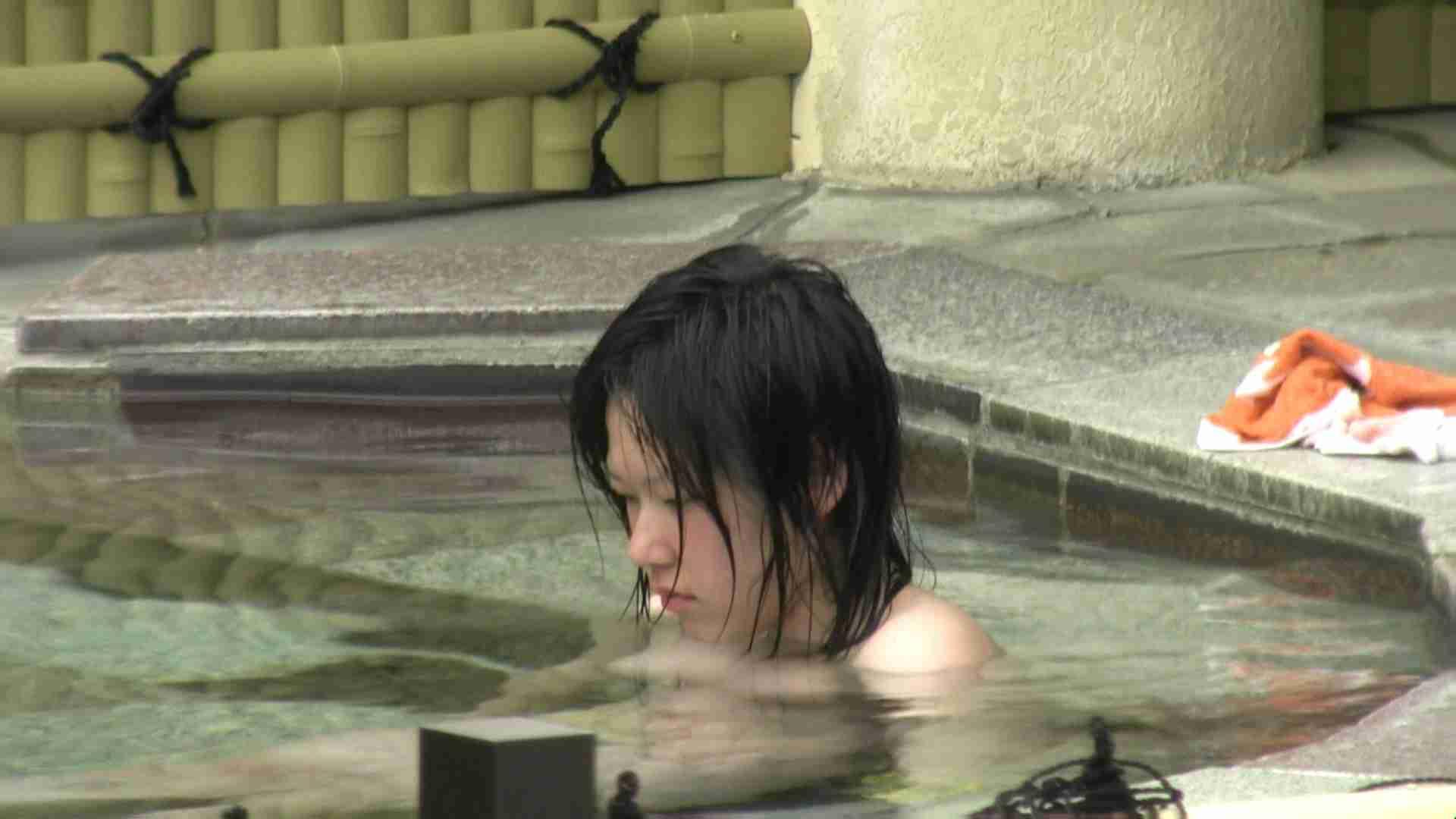 Aquaな露天風呂Vol.36 盗撮 | HなOL  68pic 19