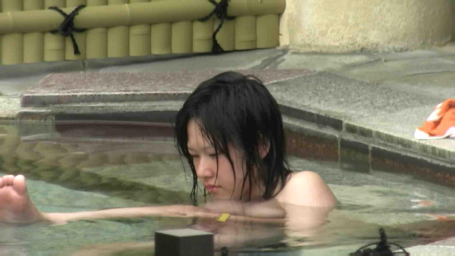 Aquaな露天風呂Vol.36 盗撮 | HなOL  68pic 21