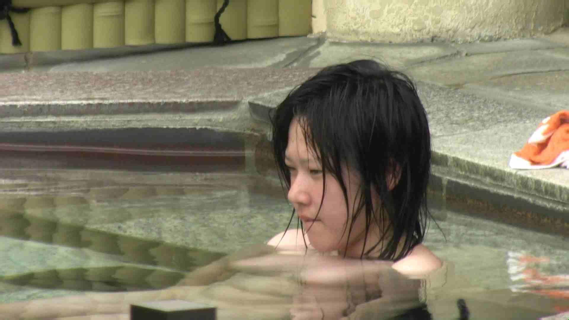 Aquaな露天風呂Vol.36 盗撮 | HなOL  68pic 38