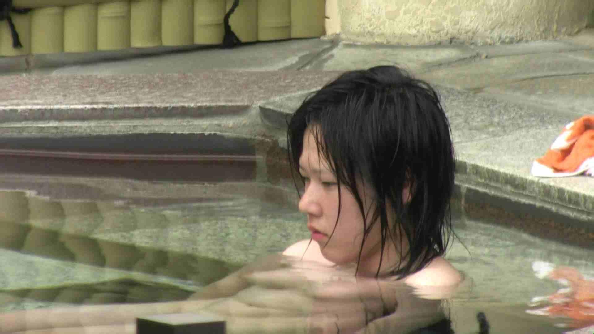 Aquaな露天風呂Vol.36 盗撮 | HなOL  68pic 40
