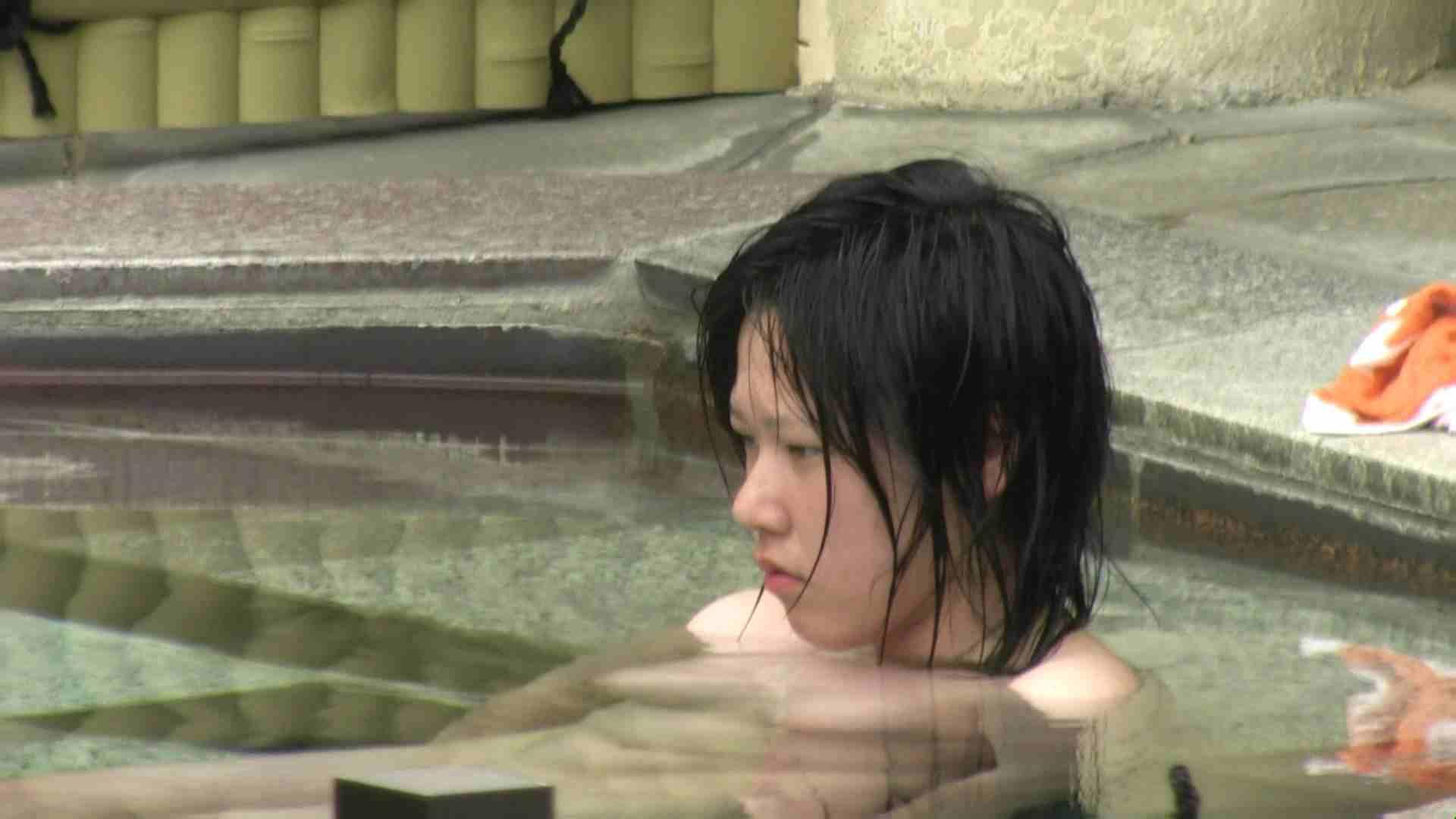 Aquaな露天風呂Vol.36 盗撮 | HなOL  68pic 41