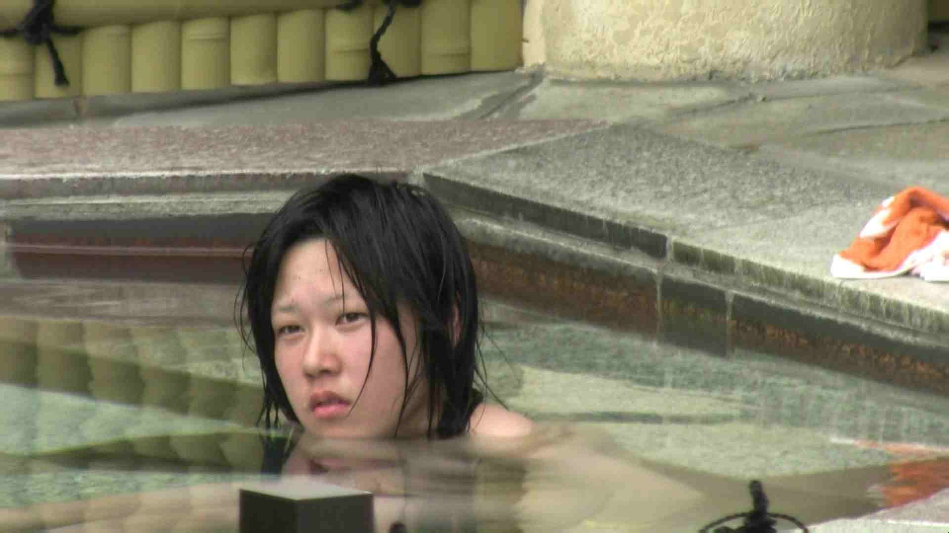 Aquaな露天風呂Vol.36 盗撮 | HなOL  68pic 46