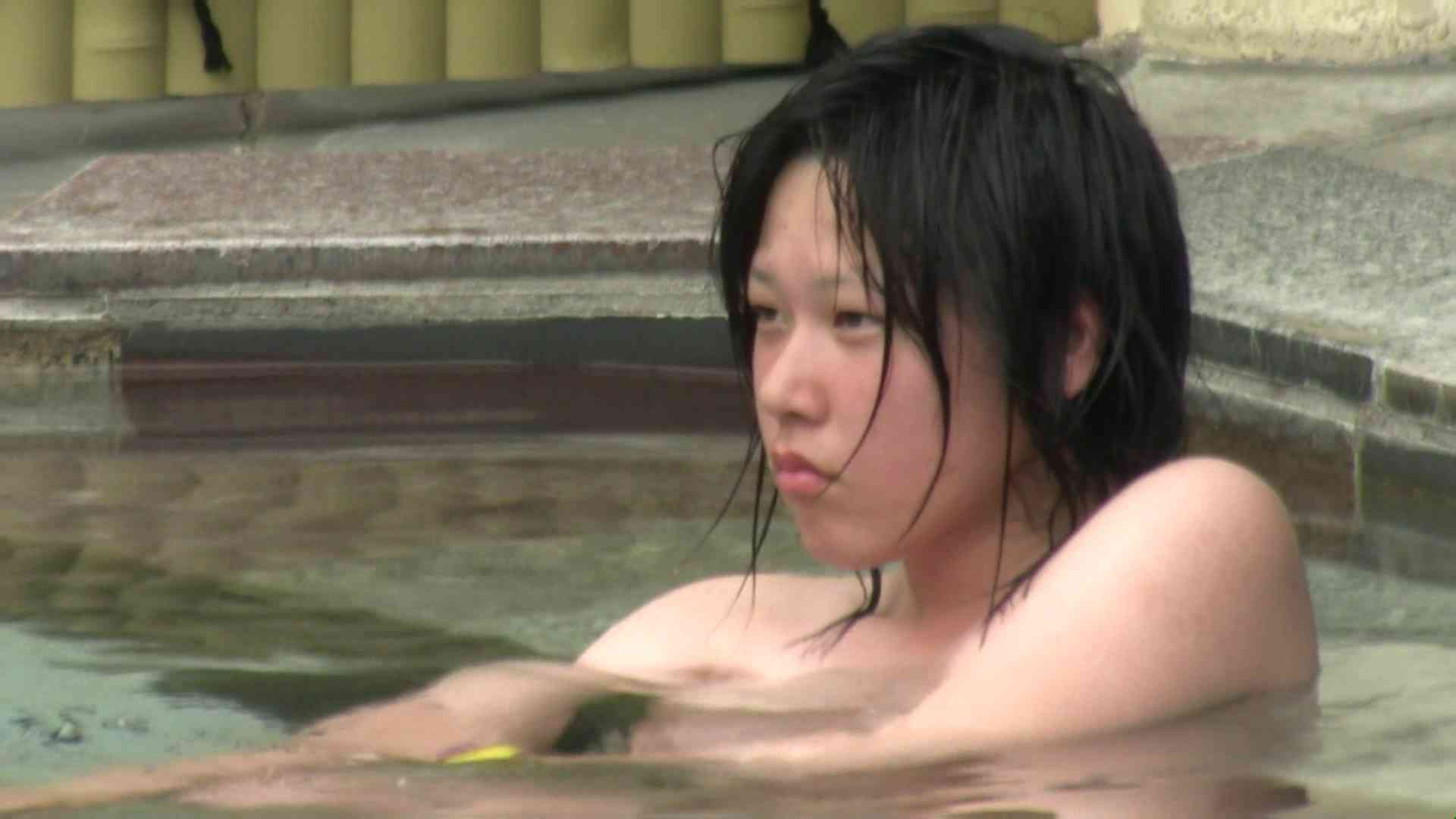 Aquaな露天風呂Vol.36 盗撮 | HなOL  68pic 65