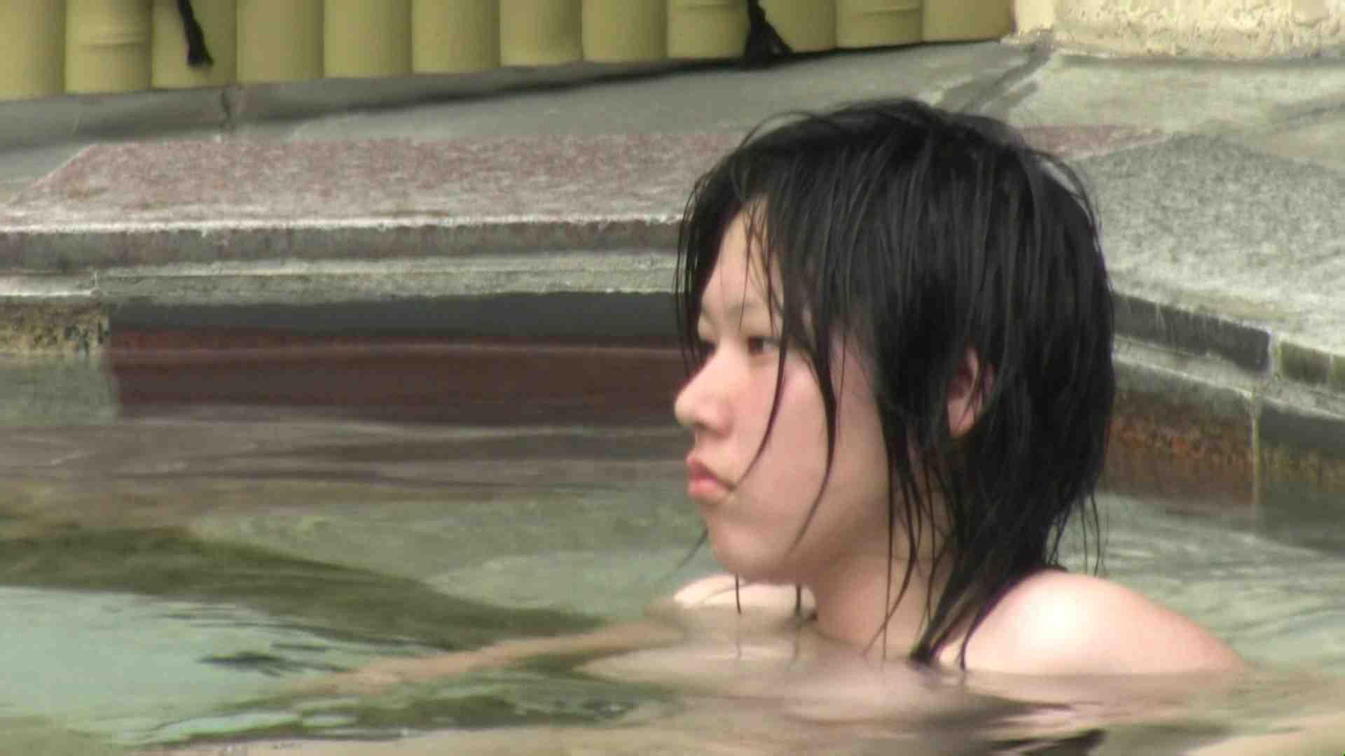 Aquaな露天風呂Vol.36 盗撮 | HなOL  68pic 66