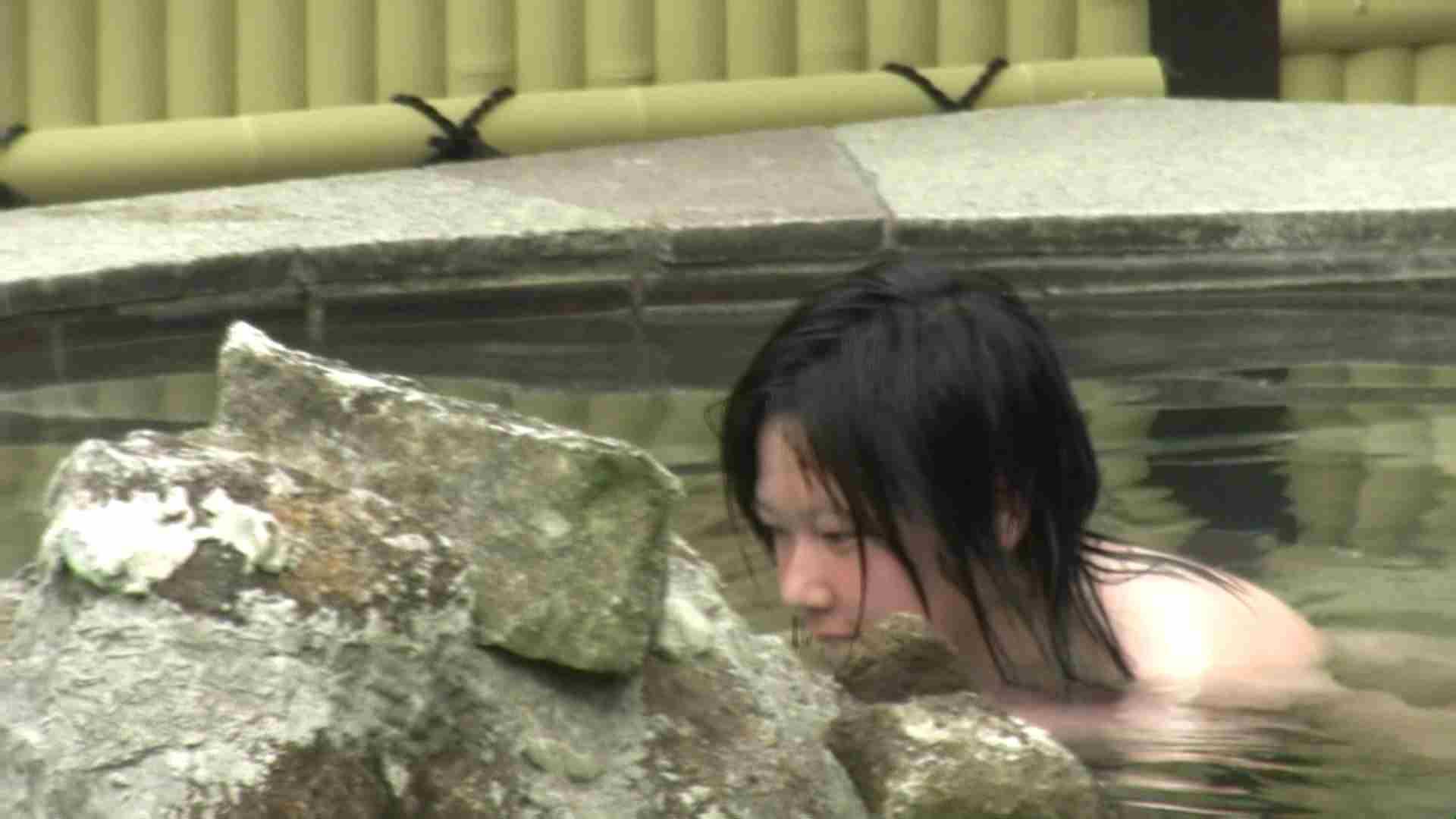 Aquaな露天風呂Vol.36 盗撮 | HなOL  68pic 68