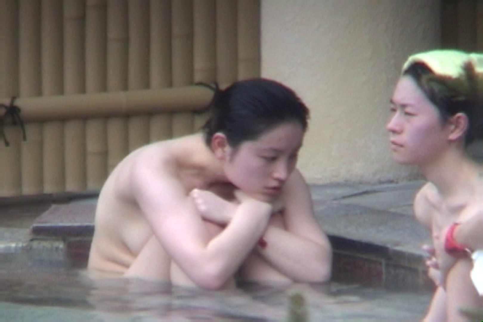 Aquaな露天風呂Vol.45【VIP限定】 HなOL   盗撮  100pic 3