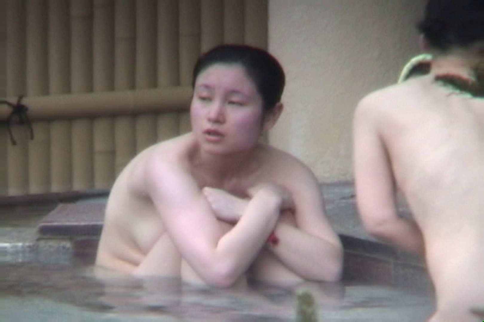 Aquaな露天風呂Vol.45【VIP限定】 HなOL   盗撮  100pic 4