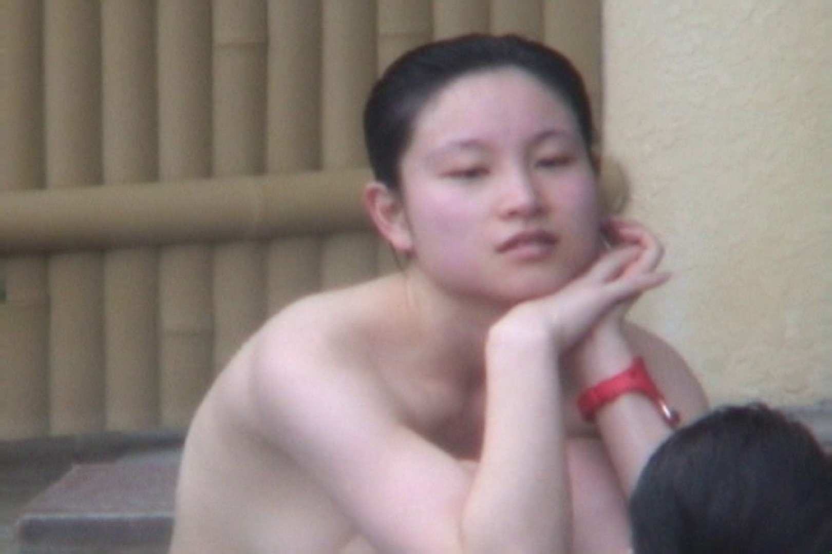 Aquaな露天風呂Vol.45【VIP限定】 HなOL   盗撮  100pic 32