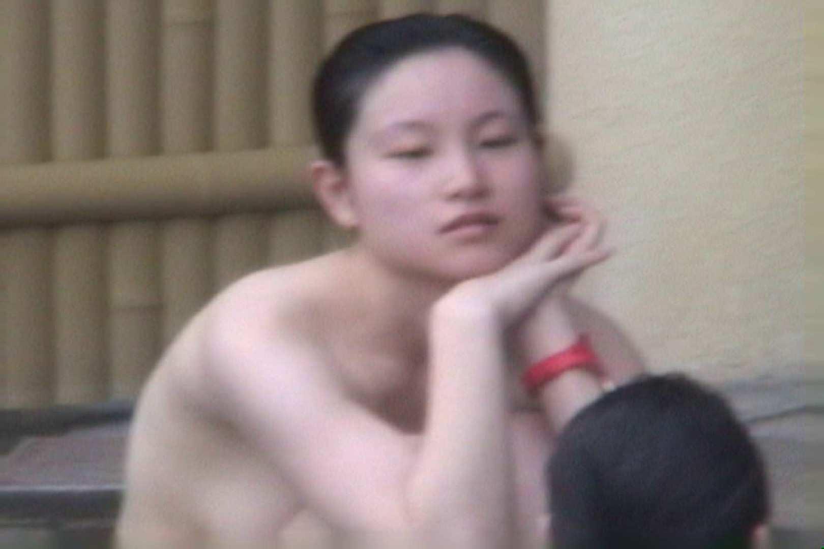 Aquaな露天風呂Vol.45【VIP限定】 HなOL   盗撮  100pic 33