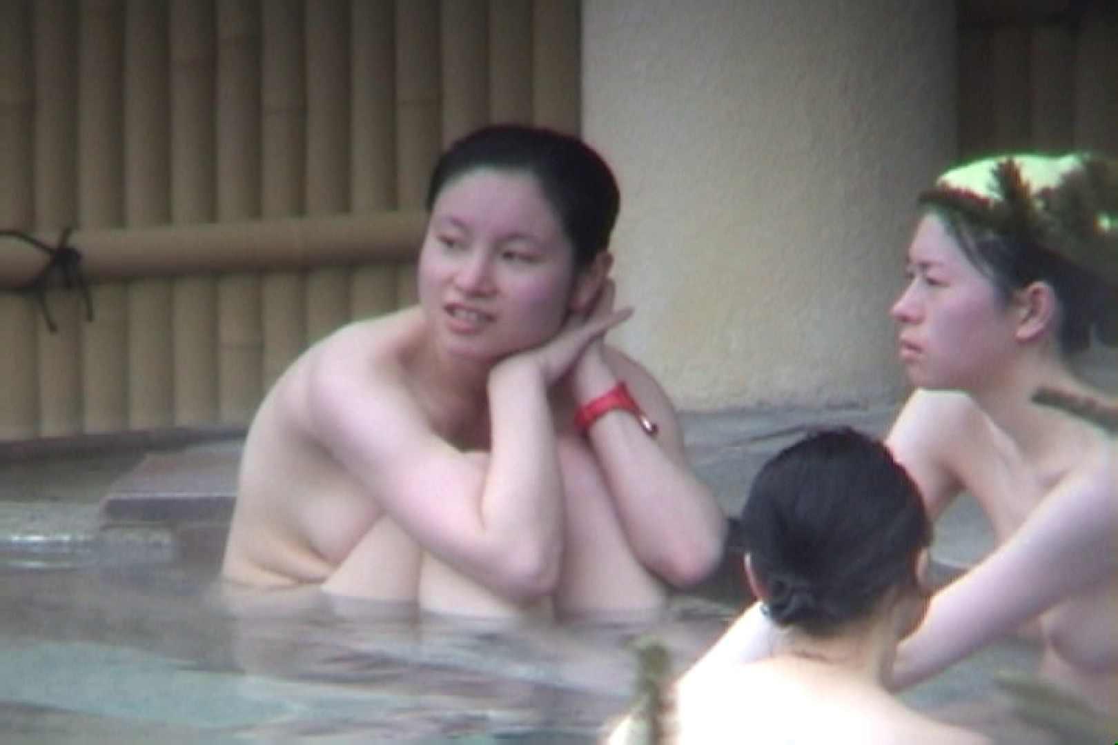 Aquaな露天風呂Vol.45【VIP限定】 HなOL   盗撮  100pic 40
