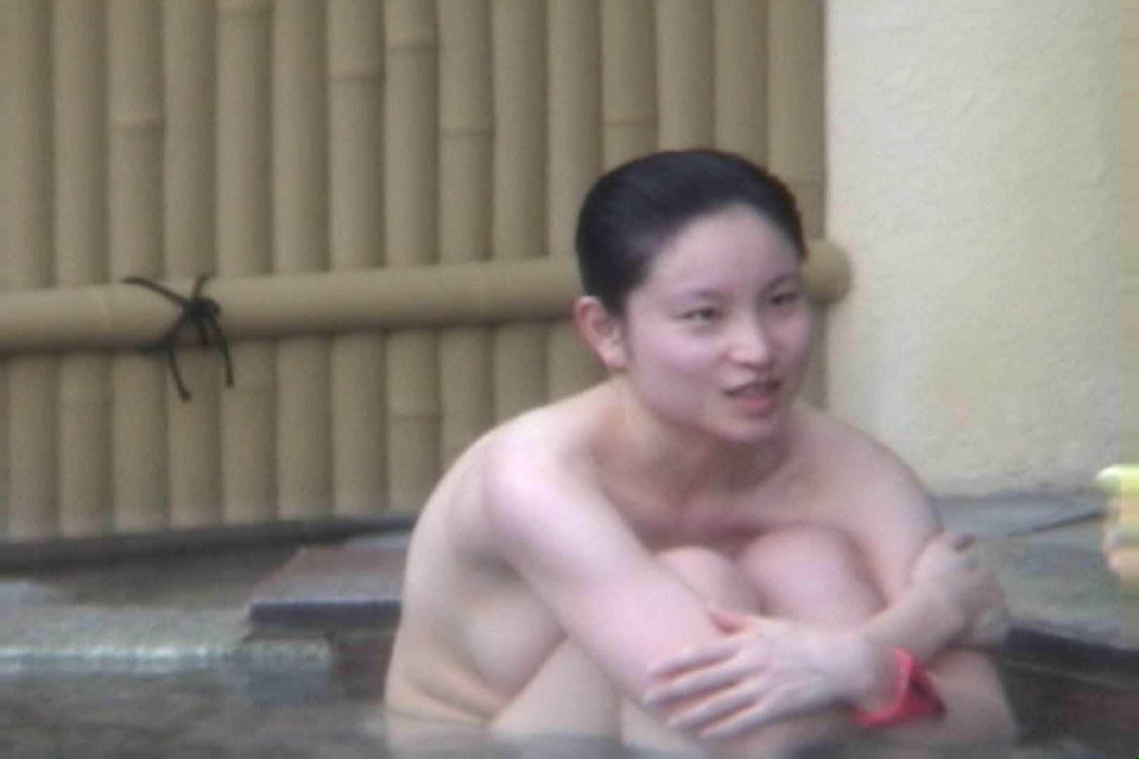 Aquaな露天風呂Vol.45【VIP限定】 HなOL   盗撮  100pic 45